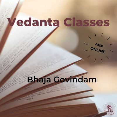 Vedanta Philosophy – Path to Peace