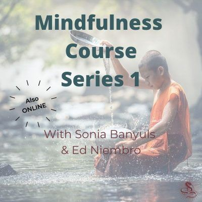 Mindfulness Course – Series 1