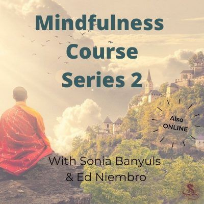 Mindfulness Course – Series 2