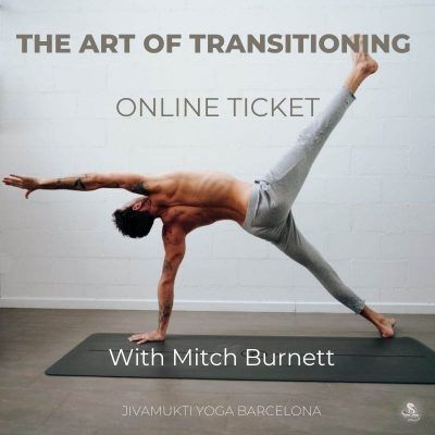 Workshop: The Art of Transitioning